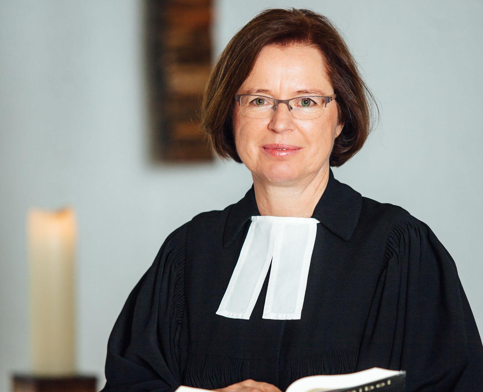 Ulrike Scherf