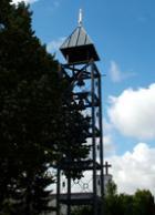 Glockenturm Ober-Erlenbach