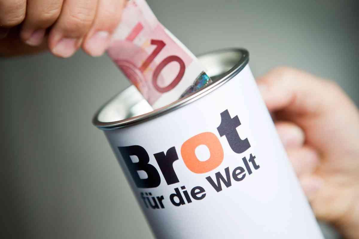 Foto: Hermann Bredehorst/Brot für die Welt