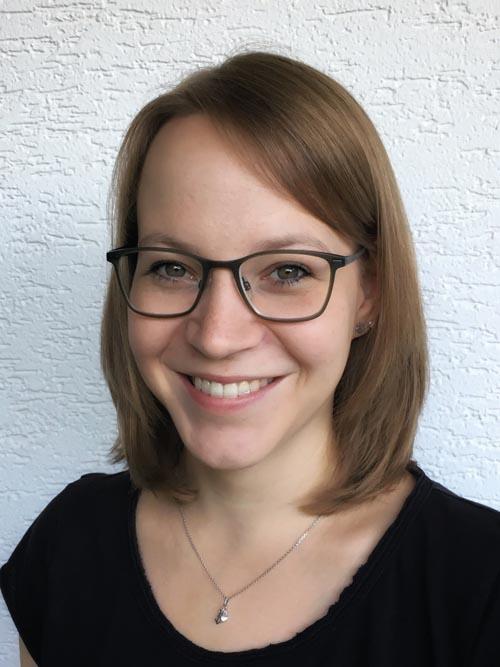 Marleen Schmitt (Foto: privat)