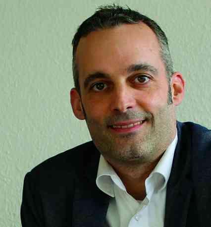 Christoph Michaely (Bild: JM Meier)