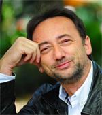 Lutz Scheufler (Foto: Kairospress)