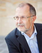 Dekan Michael Tönges-Braungart (Foto: Nicole Kohlhep)