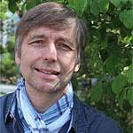 Pfarrer Klaus Hartmann